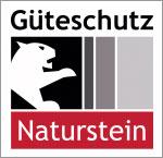 Logo Güteschutz Naturstein Baden-Württemberg e.V.